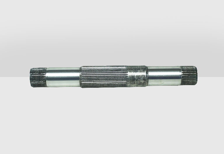 Straight Axle Shafts